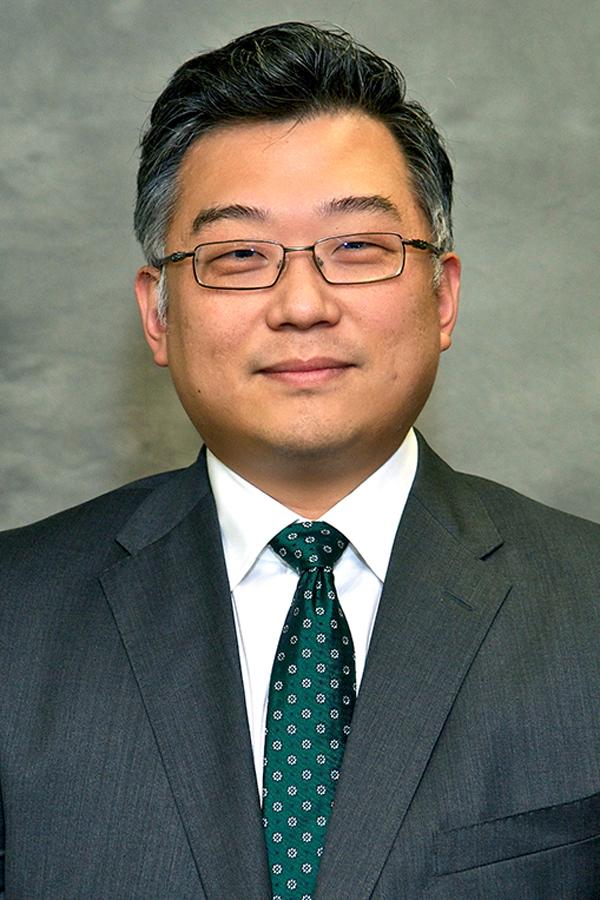 Edward Kang, MD