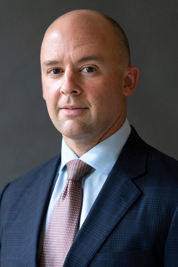 Thomas C. Matthews, MD, FACS, RPVI