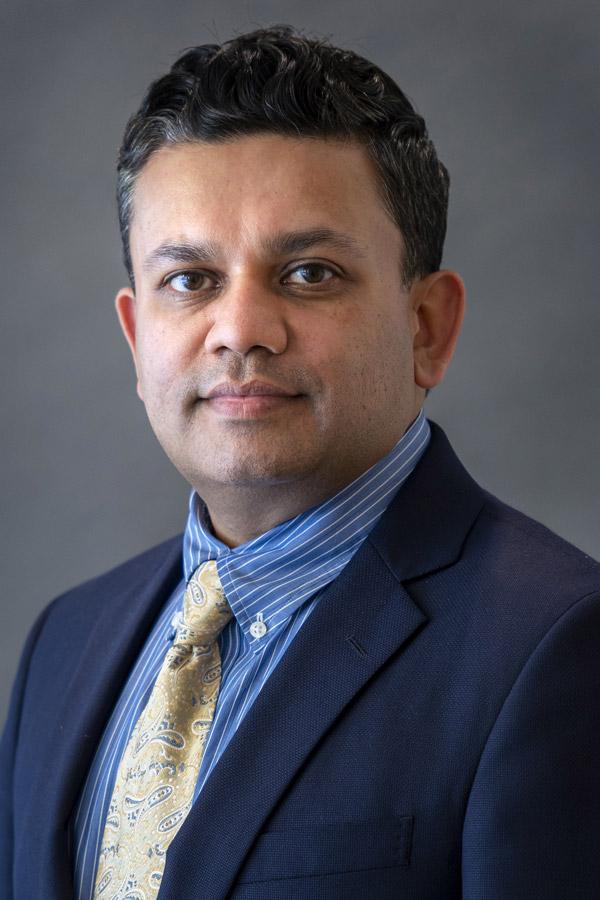 Siddharth Patel, MD, RPVI